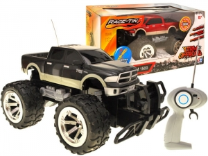 Auto Dodge Offroad pilot PICK-UP RC